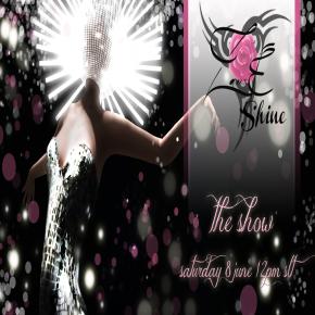 Shine Show by Zanze-F